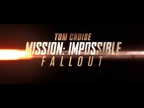 Mission Impossible - Fallout | 30 juli in de bioscoop in 3D IMAX 3D