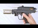 PTP Benchmark Medusa Sling Trigger Frame - c.2002