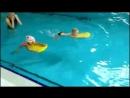 Оазис Плюс Детское плавание