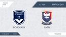 AFL18. France. Ligue 1. Day 13. Bordeaux - Caen