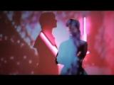 Les Collines (Never leave you) - Официальный клип Ализе!