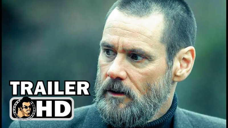 DARK CRIMES Official Trailer 1 (2018) Jim Carrey Thriller Movie HD