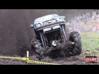 PERKINS MUD BOG- SUMMER SLING 17