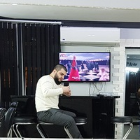 Аватар Rustam Akhmadoff