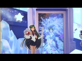 Milk Magazine - The ONE Sailor Moon