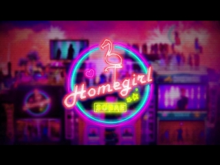 [MV] Sobae - Homegirl (feat. Exy of WJSN)