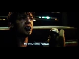 Pleas Thommy, pleas..