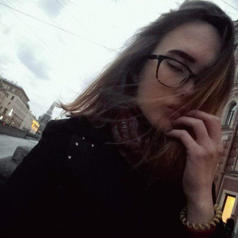 Аня Ананьева | Санкт-Петербург