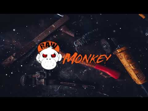 Rebelion - Hardest MF (Nasty Squad Bootleg) (XTRA RAW) [MONKEY TEMPO]