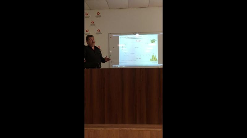 Выступление IRMS Череповец Овчинников