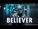 KPOP MULTIFANDOM — believer