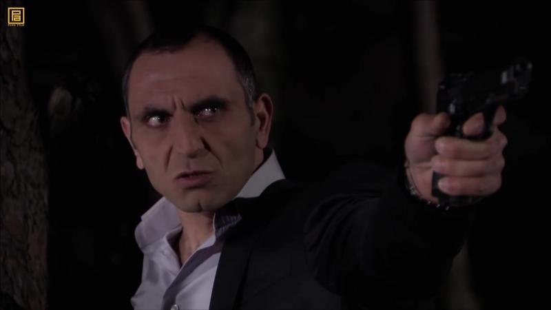 Polat Alemdar, İskender'in adamlarını sniper ile vuruyor! HDTV 1080p