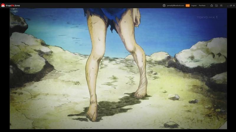 8 9 木 0 00 TOKYO MX1 Free Dive to the Future   5「兆しのワークアウト 」