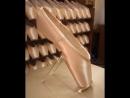 Самые изысканные туфельки в мире