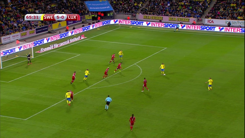 RTL - Goal 17-18 (разгром со шведами)