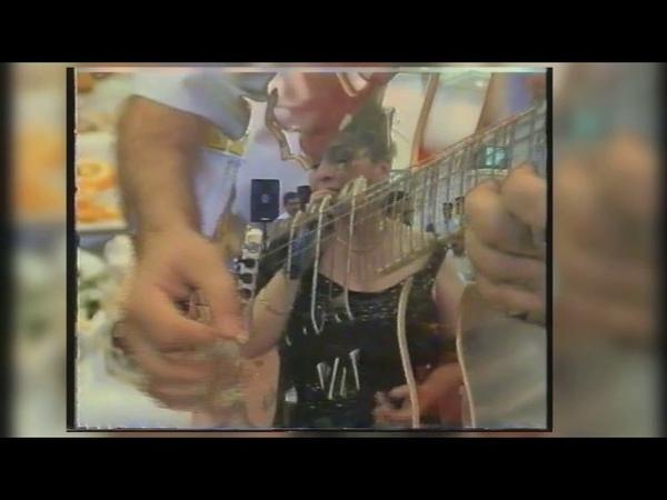 🎸Rüstəm Quliyev - Farsi rəqsi (Gitara)