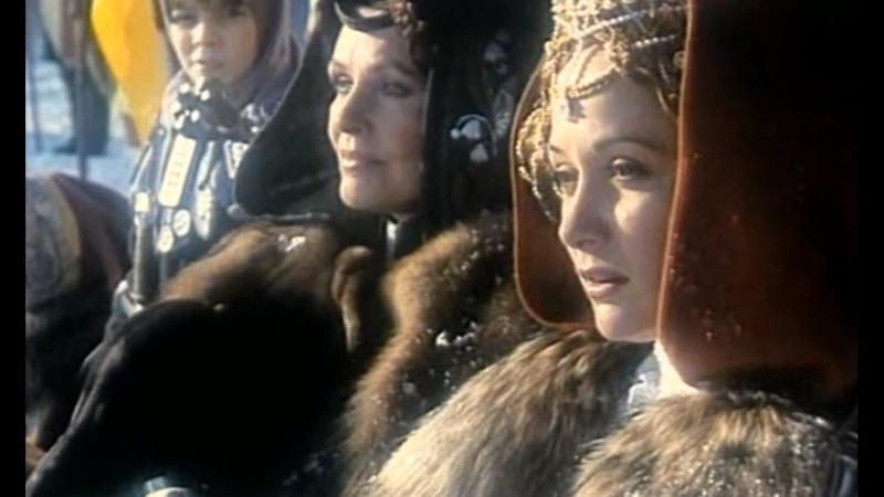 Крестоносец Фильм Начало 1995 Год