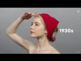 100 лет красоты