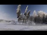 Валерий Агафонов Утро туманное
