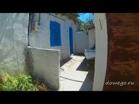 Крит Деревня Адрианос Самобытность и спокойствие