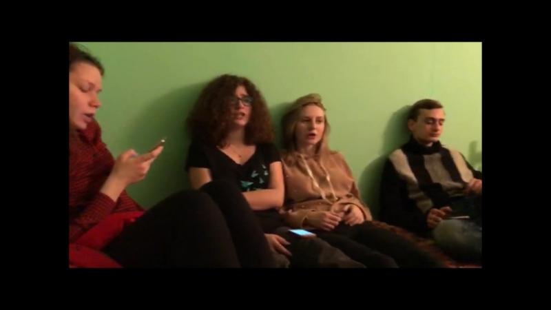 Мандроги - 2018