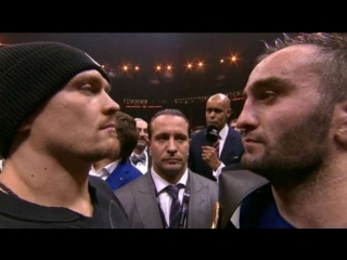 Бой года! Мурат Гассиев vs Александр Усик / Gassiev vs Usyk WBSS Promo