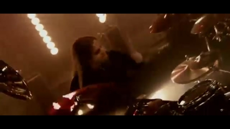 Thunderstone - Tool Of The Devil (Official Video)
