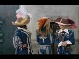 Три мушкетера (2005)