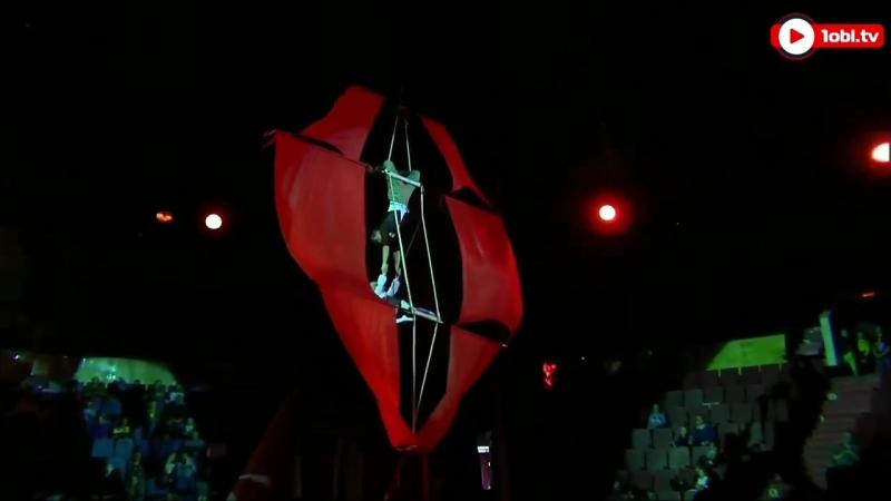 Гала-концерт циркового фестиваля Сальто в Будущее. 2-3 - Шоу (2017) HD(0)