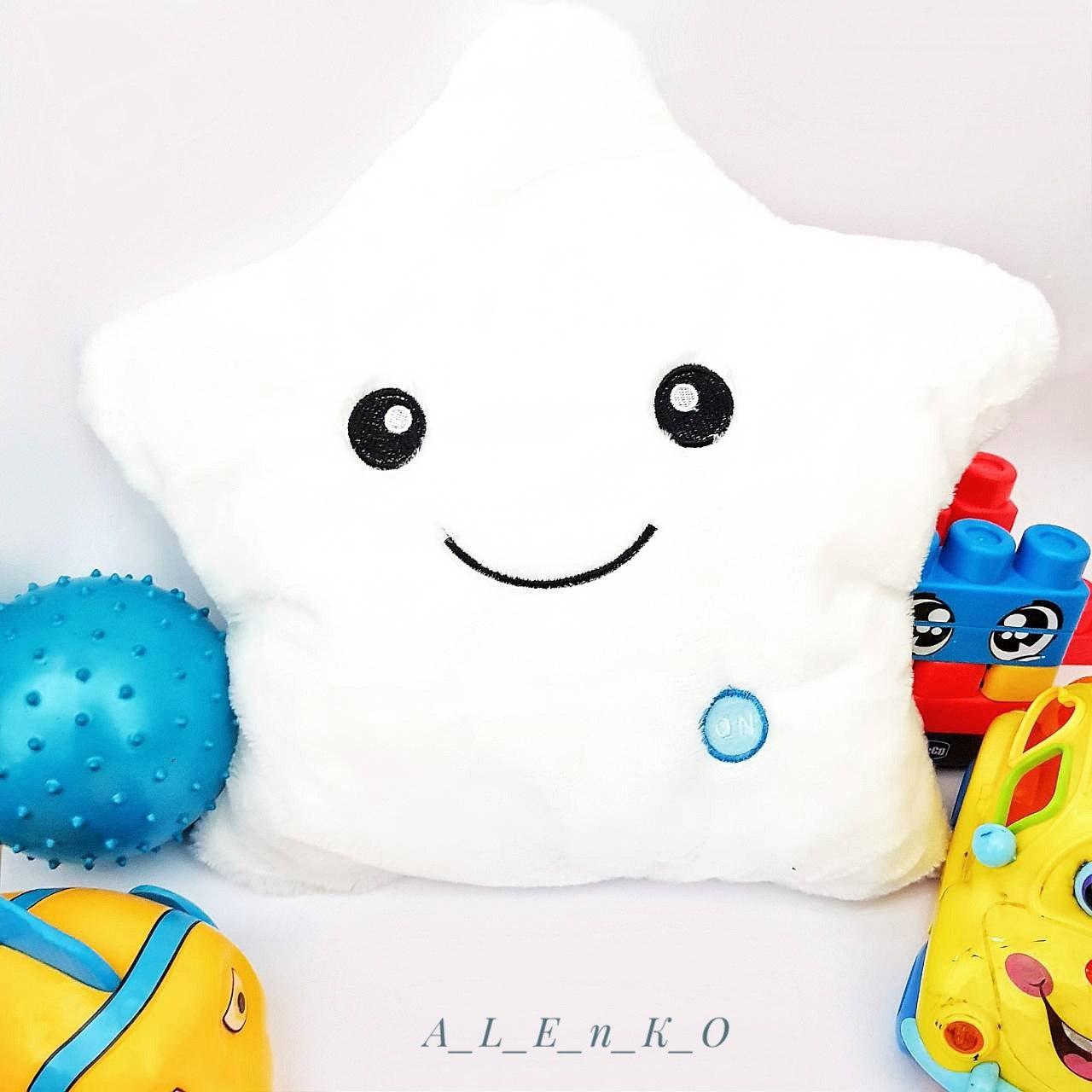 Плюшевое подушечное удовольствие от LREA