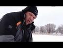 Рыбалка с Нормундом Грабовскисом Ловля белой рыбы подледный фидер