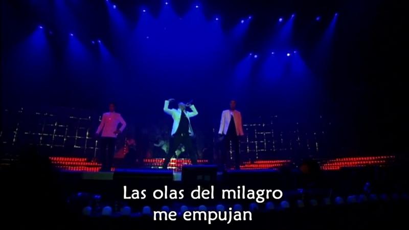 [Sub esp] Big Bang Concert Big Show 2010 - Hallelujah [419]