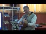 Баллада морской воды, cлова Ф.Г.Лорки, музыка А.Таля