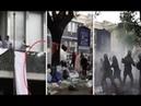 Migrant riots break out in Rome