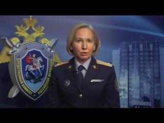 СК о крушении самолета в Подмосковье