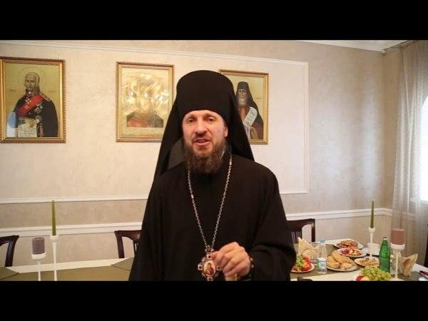 Схиигумен Иероним Санаксарский: Как сладко с Богом жить!
