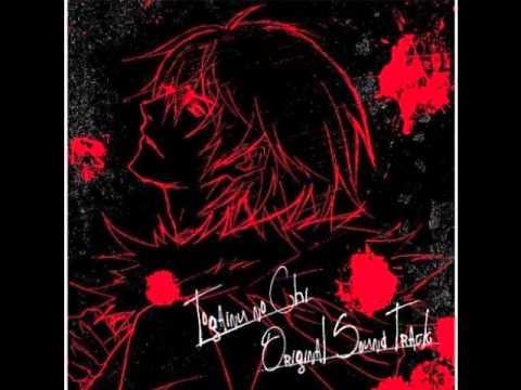 Togainu no Chi Anime OST - Lacrimosa dies illa