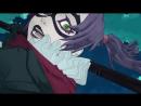 Трейлер к полнометражному аниме Бэтмен-Ниндзя