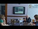 Академик В.И. Молодин. Пресс-конференция. Итоги работ 2013 года