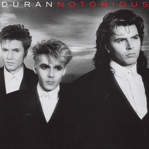 Duran Duran альбом Notorious