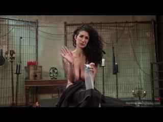 15.07.15 38286 Arabelle Raphael (Arabelles Wonderland of Cock)