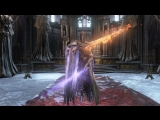 Pontiff Sulyvahn Boss Fight