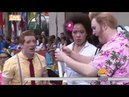 SpongeBob SquarePants: Hero Is My Middle Name (Live at Today Show)