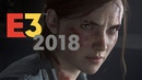 Dunkey's E3 2018