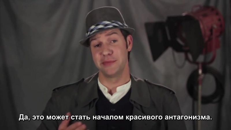 Diamanda Hagan Indy Christian Review Megiddo_ The Omega Code 2 review (rus sub)