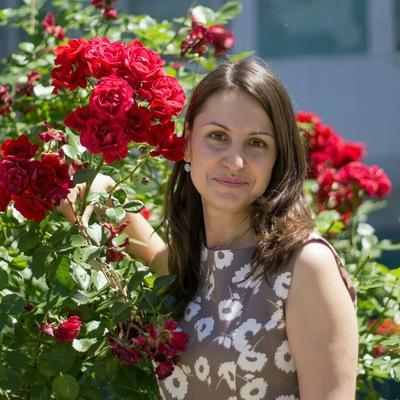 Наталья Сырма