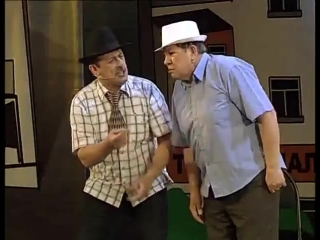Театр миниатюр Мунча Ташы - Лохотрон в РЖД