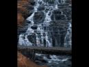 Водопад Фарерских островов