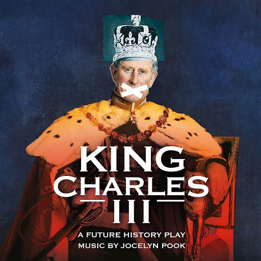Jocelyn Pook альбом King Charles III (Music from the Play)