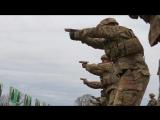 101-я воздушно-десантная дивизия испытывает пистолеты M17/M18